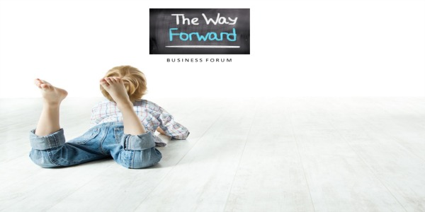 The Way Forward Business Forum
