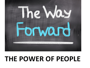 The Way Forward 2015